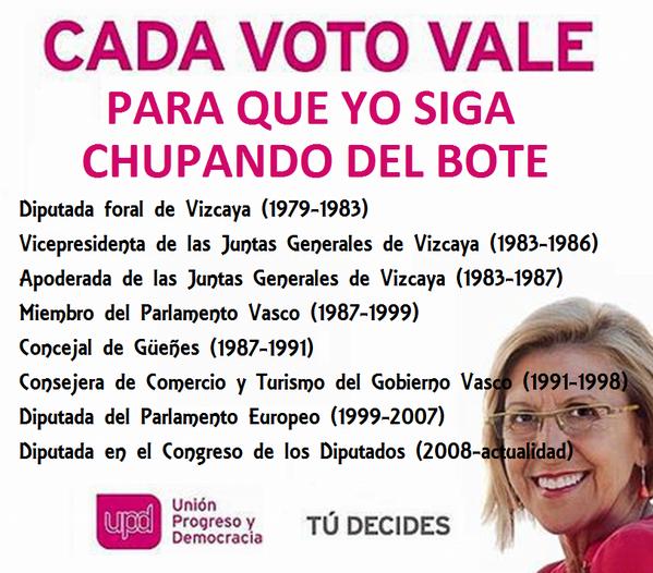 La cara de la nueva política en España