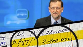 Razones para desconfiar de Rajoy (o no, allá usted) (3/4)